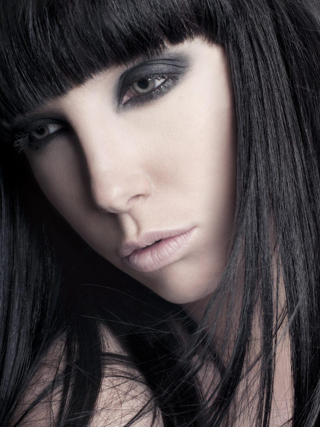 editorial/special fx makeup